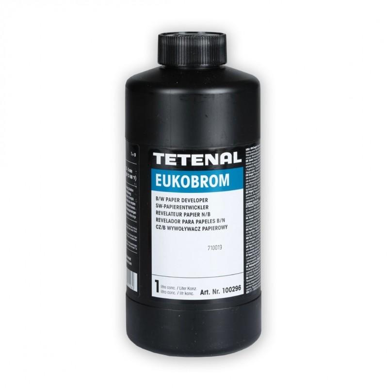 TETENAL EUKOBROM Liquido - Confezione da 1 Litro