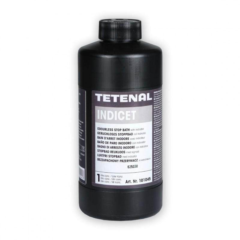 TETENAL INDICET Bagno di arresto inodore - Conf. 1 Litro