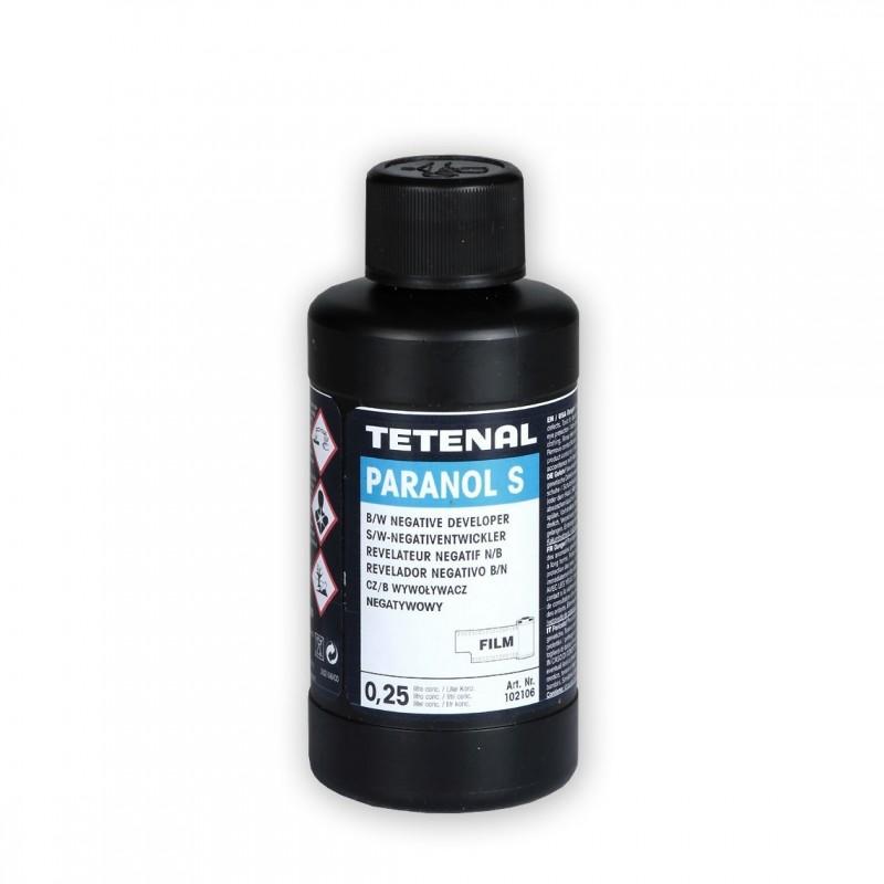 TETENAL PARANOL S Confezione 250 ml