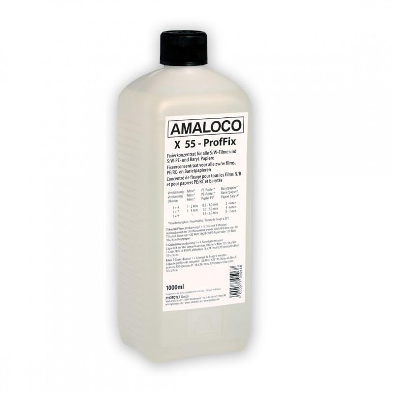 AMALOCO X 55 Fissaggio Confezione 1 Litro