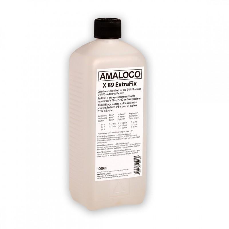 AMALOCO X 89 Fissaggio inodore Confezione 1 Litro