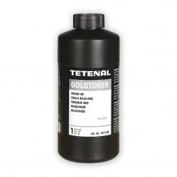 TETENAL GOLDTONER Confezione 1 Litro