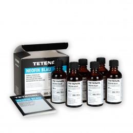 TETENAL NEOFIN BLU 6 fiale da 50 ml