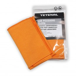 "TETENAL Panno antistatico ""PREMIUM"" arancione 28x37 cm"