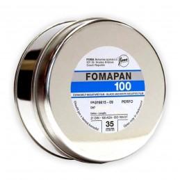 FOMAPAN 100 Classic Bobina 135 x 17 m