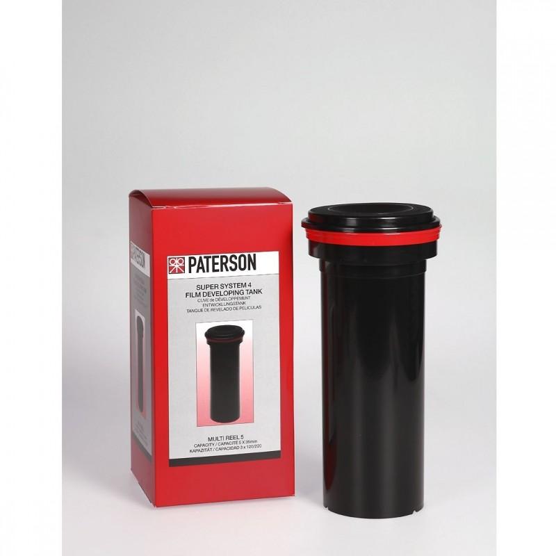 PATERSON Sviluppatrice Multi Spirale 5