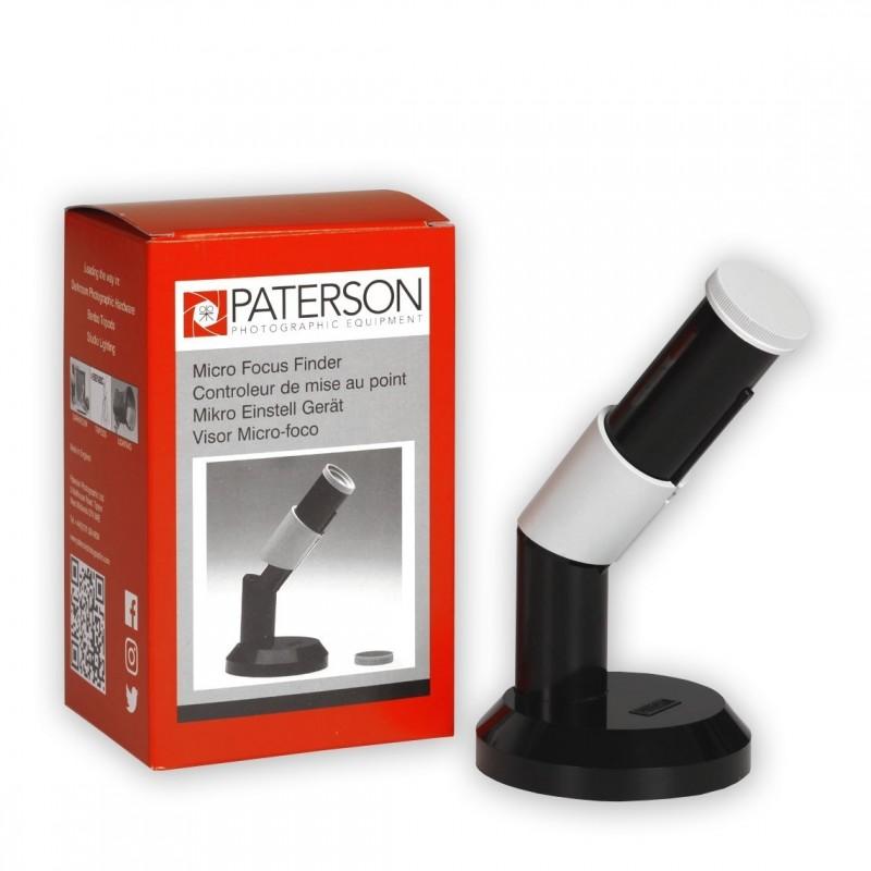 PATERSON Focometro MICROFOCUS