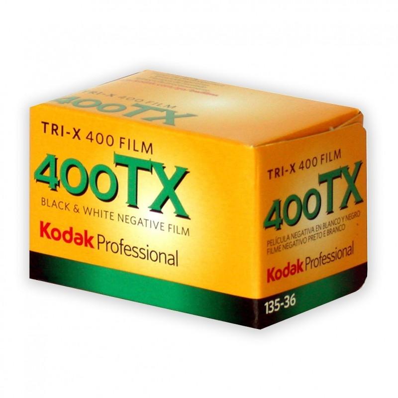 KODAK TRI-X 400 135 da 36 pose