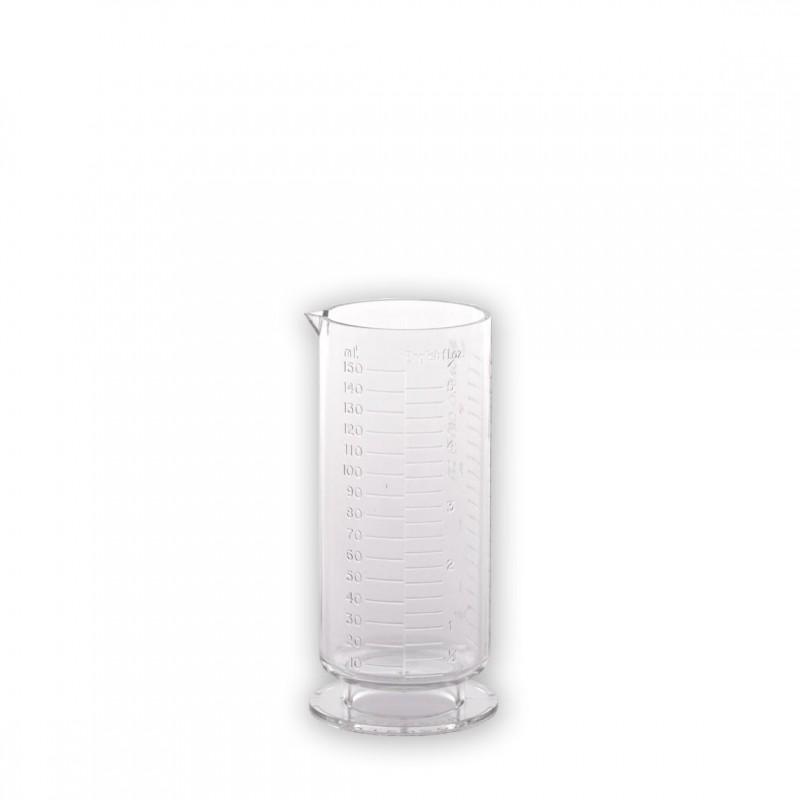 PATERSON - Cilindro graduato 150 ml