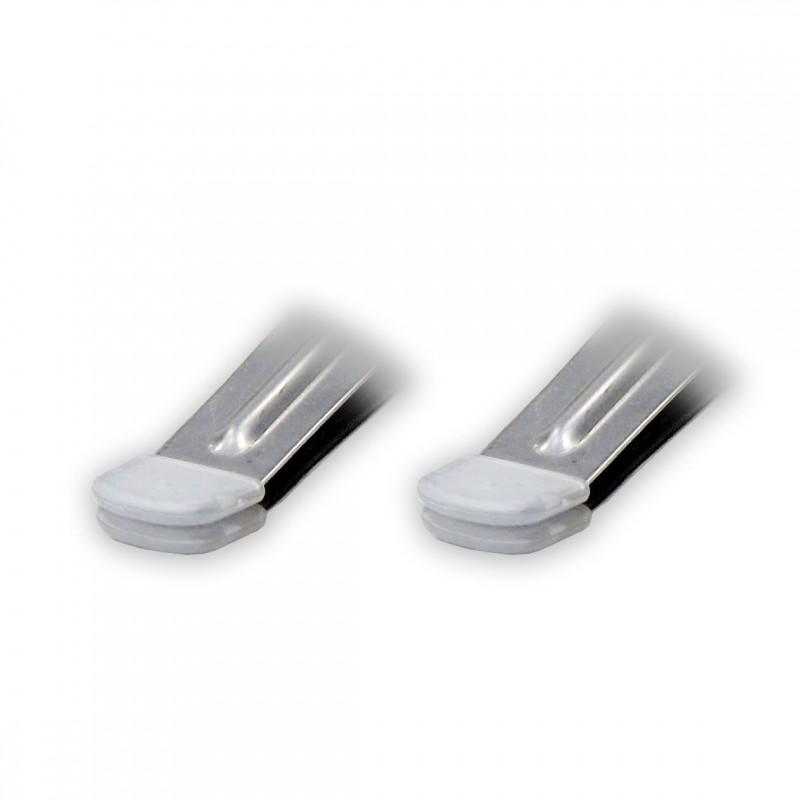 CAPPUCCI DI RICAMBIO Per pinze inox - Confezione 4 pezzi
