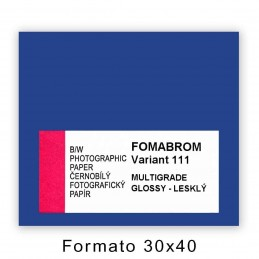 FOMABROM VARIANT 111 30x40/50 Lucida