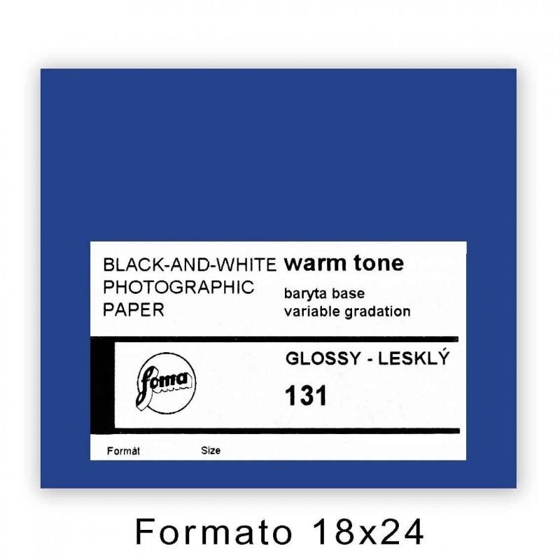 FOMATONE 131 18x24/25 - MG FB CLASSIC