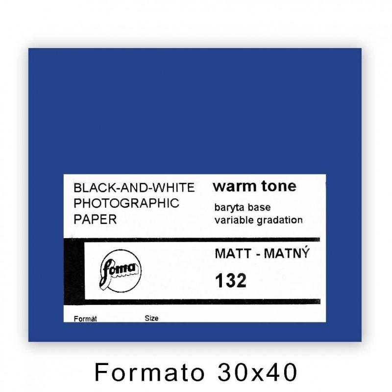 FOMATONE 132 30x40/10 - MG FB CLASSIC