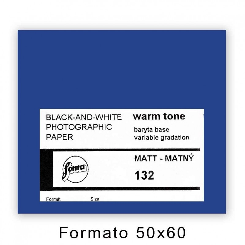 FOMATONE 132 50,8x61/10 - MG FB CLASSIC