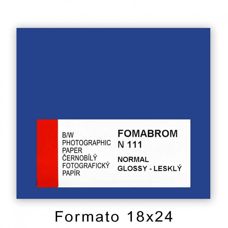 FOMABROM 111 N 18x24/25 Lucida