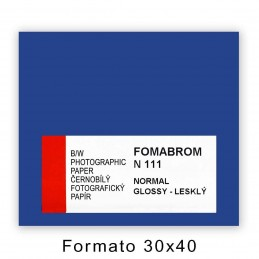 FOMABROM 111 N 30,5x40,6/10 Lucida