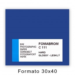 FOMABROM 111 C 30,5x40,6/10 Lucida