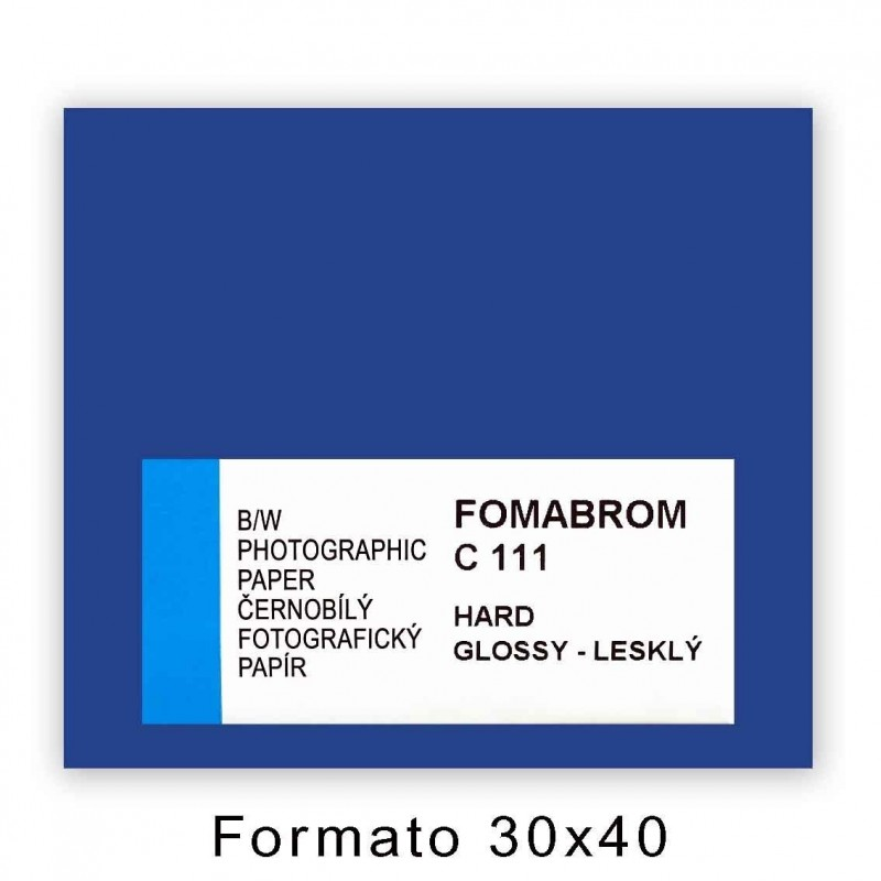 FOMABROM 111 C 30x40/10 Lucida