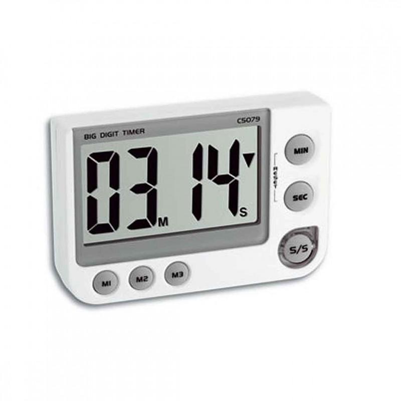 TFA - Timer cronometro a 1 scala