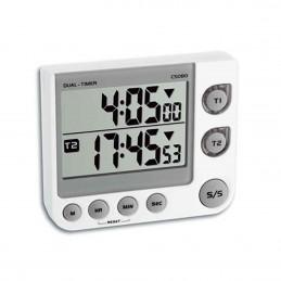 TFA - Timer cronometro a 2 scale