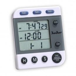HANHART - Cronometro LABOR 3 con scala a 3 tempi