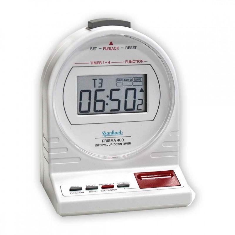 HANHART - Cronometro PRISMA 400 digitale