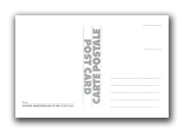 Retro stampato della carta 10x15 Portfolio